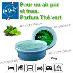 Air actif thé vert MF DIFFUSION