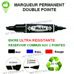 Marqueur Duostyl n°2 MF DIFFUSION