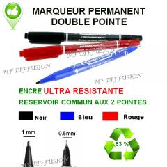 Marqueur Duostyl n°1 MF DIFFUSION