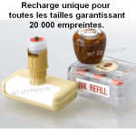 Recharge-toutes tailles-Smart MF DIFFUSION