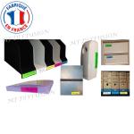 Signal'Etic Étiquette gel MF DIFFUSION
