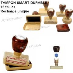 Tampon-SMART-carrés-rectangulaires-MF DIFFUSION