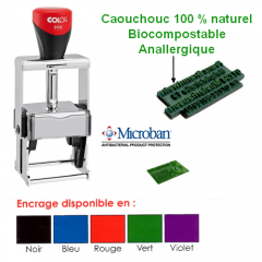 Colop Expert-Line Microban MF DIFFUSION