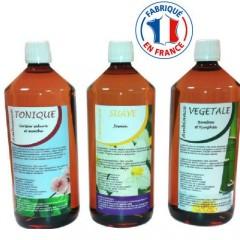 recharges humidificateur à huiles essentielles 100% naturelles