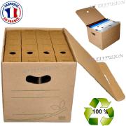 Boite ouverte BOX 26 MF DIFFUSION
