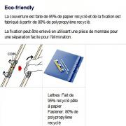 Extenplus Eco-friendly MF DIFFUSION