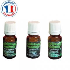 Huiles essentielles Oxypur Relax Stimul
