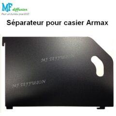 Séparateur casier Armax MF DIFFUSION