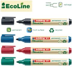 marqueur-permanent-ecoline-21-4-couleurs
