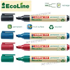 marqueur-permanent-ecoline-22-4-couleurs