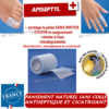 Pansement naturel APISEPTYL MF DIFFUSION