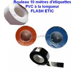 Rouleaux Flash Etic MF DIFFUSION