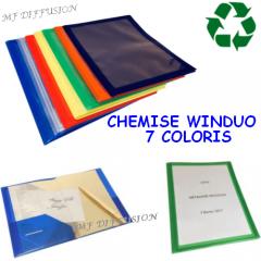 Chemise Winduo MFDIFFUSION