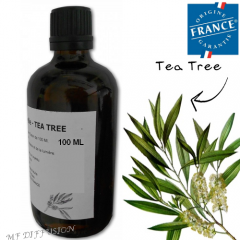 Huile essentielle Tea Tree MF DIFFUSION