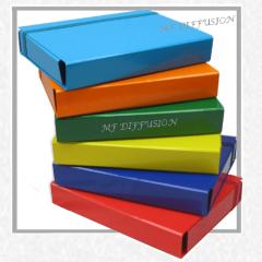 BOITE COOLBOX 6 cm MF DIFFUSION