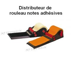 Distributeur Notes Adhésives MF DIFFUSION