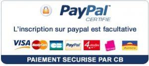 Paiements Cartes bancaires