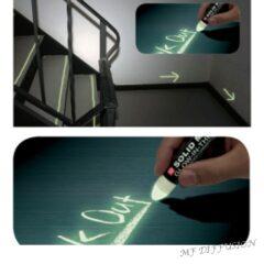 Solid Marker Fluorescent MF DIFFUSION