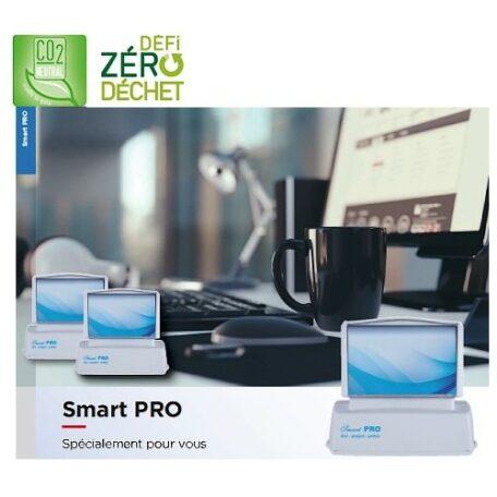 Tampon laser Smart Pro MF DIFFUSION