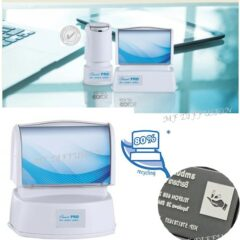 Tampon rond laser Smart Pro MF DIFFUSION