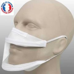 Masque inclusif MF DIFFUSION