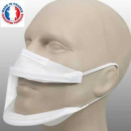 Masque inclusif MF DIFFUSION