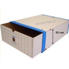 Boite tiroir BOLDINI N°2 MF DIFFUSION