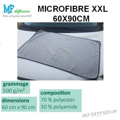 Microfibre XXL MF DIFFUSION