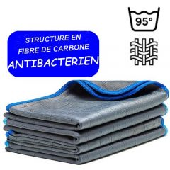 Microfibre fibre de carbone MF DIFFUSION