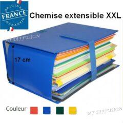 Dossier extensible XXL