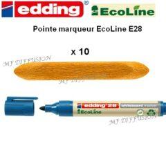 Pointe marqueur Ecoline E28 MF DIFFUSION